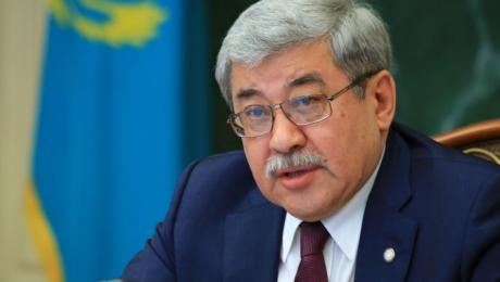 Школьные и больничные столовые по всему Казахстану могут закрыться