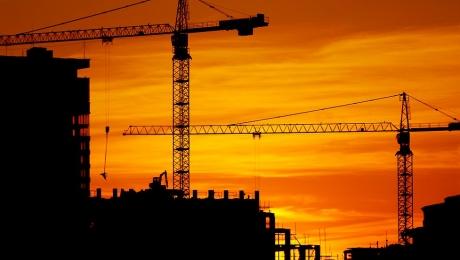 В Казахстане перевыполнен годовой план по вводу жилья