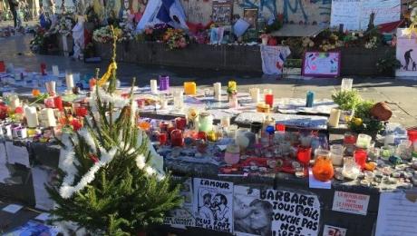 Следующая мишень ИГИЛ?: В смартфоне одного из организаторов терактов в Париже нашли фото английского Бирмингема