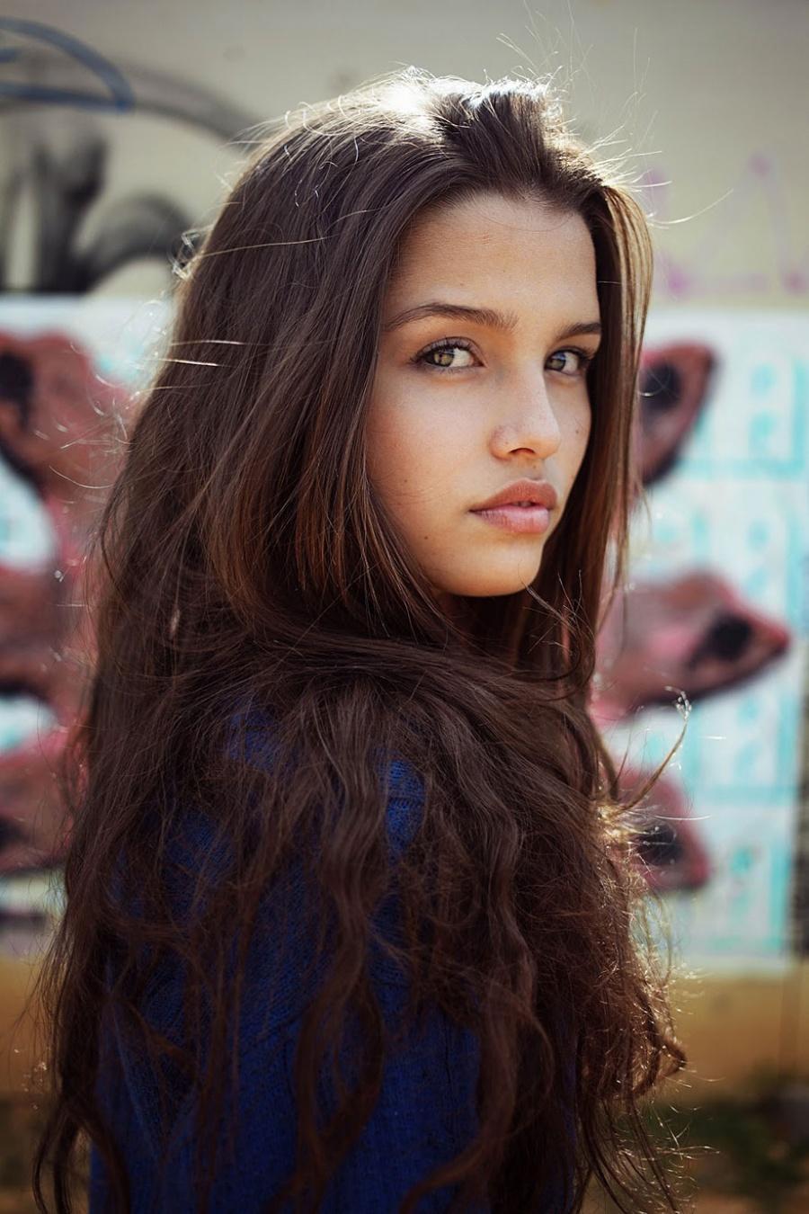 Фото красивых девушек таджикистана 14 фотография