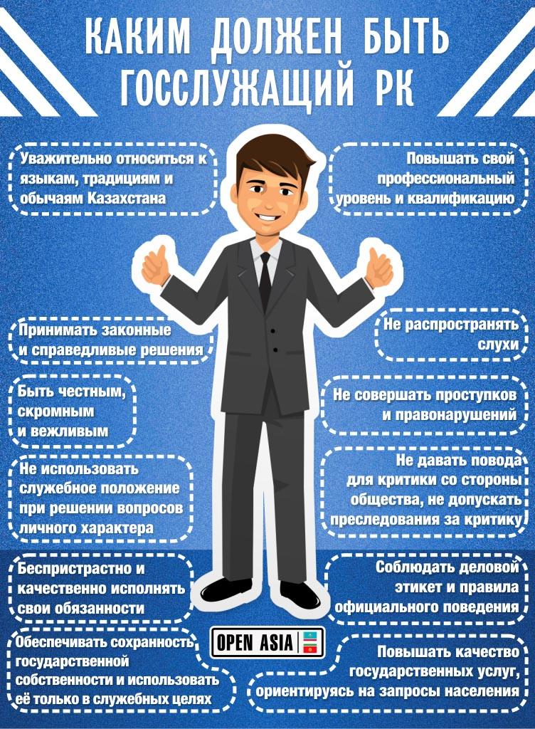 Поздравления с днем госслужащего в россии