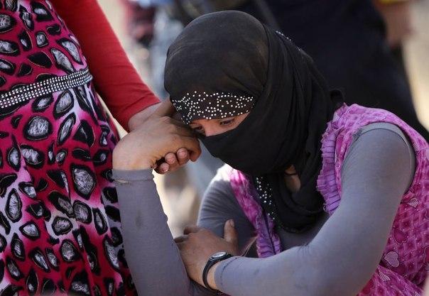 Мужчины курды в отношениях с женщинами