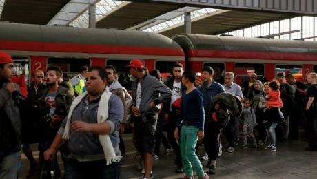 Меркель подставила под удар 80 млн граждан Германии