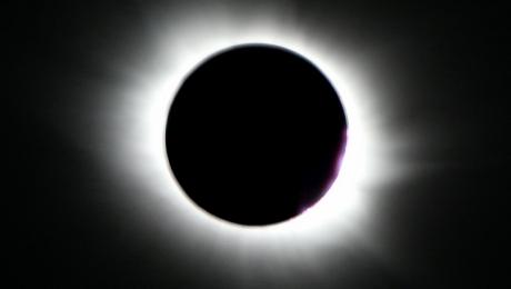 В2016 году солнечные затмения совпадут с8марта и1сентября