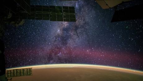 Млечный Путь столкнется сАндромедой— Астрофизики