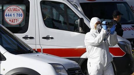 МИД: жителей Кыргызстана среди жертв ипострадавших при взрыве вСтамбуле нет