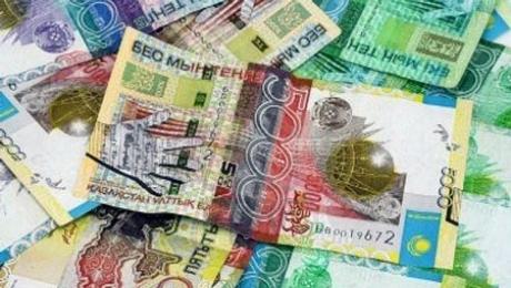 В Казахстане продлено обращение банкнот 2006 года выпуска