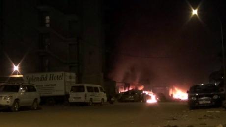Террористы захватили 2-ой отель вБуркина-Фасо