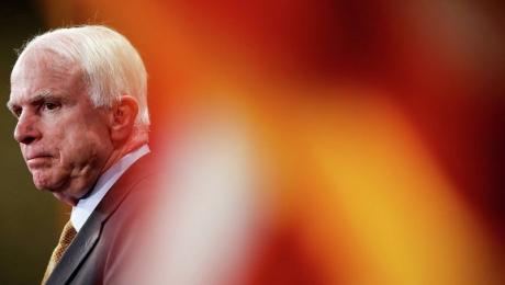 Многие страныЕС хотят обойти санкции против РФ — Джон Маккейн
