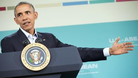 Обама: Трамп не будет президентом, яверю вамериканцев