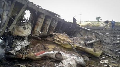 Bellingcat отбрасывает версию об трагедии МН17 компании «Алмаз-Антей»