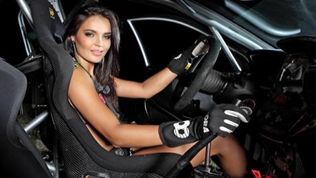 В Казахстане выбрали лучшие женские авто