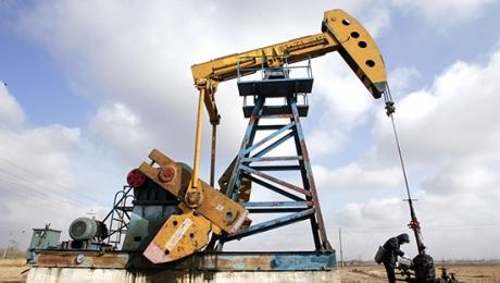 Цены нанефть продолжают уверенный рост