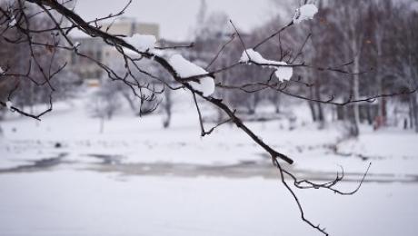 17 марта на всей территории Казахстана сохраняется неустойчивый характер погоды