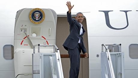 ВБелом доме довольны приемом Обамы наКубе