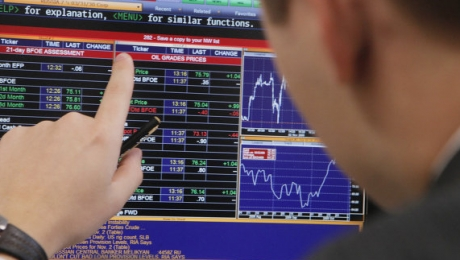 Цены нанефть падают наданных оросте запасов вСША