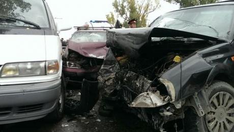 В РК утверждены правила определения размера вреда, причиненного транспортному средству