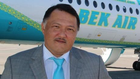 Самолеты Fokker-100 небудут выпускать нарейсы без технического акта