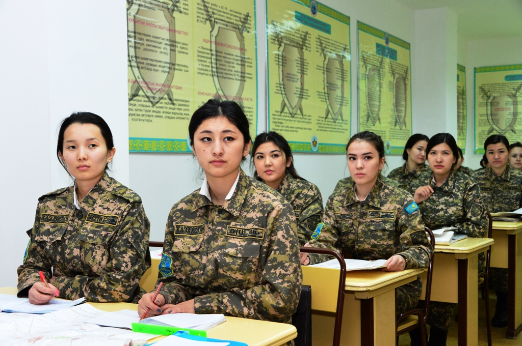Сфу военные кафедры девушки