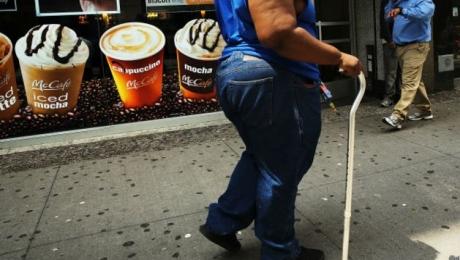К 2025-ому каждый пятый гражданин Земли рискует повстречаться сожирением