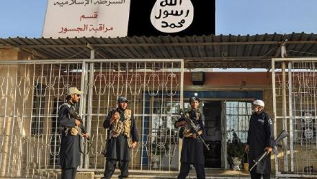 Боевики ИГ применили химоружие при атаке в Дейр-эз-Зоре