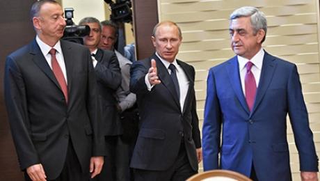 Руководителя МИД РФ, Ирана иАзербайджана договорились окаспийском коридоре