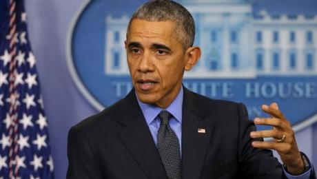 Уклонение отналогов— внушительная глобальная проблема— Обама