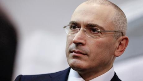 Интерпол готов пересмотреть вопрос орозыске Ходорковского— прокуратура