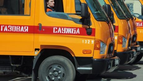 МЧС передает оликвидации открытого горения нагазопроводе под Обнинском