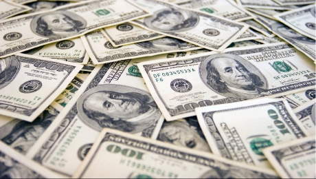 Стоимость нефти марки Brent поднялась накануне выше 48 долларов за баррель