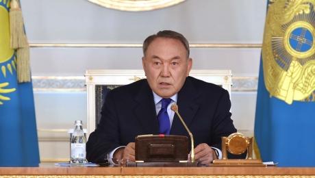 Мораторий наскандальные поправки вЗемельный кодекс наложил Президент Казахстана