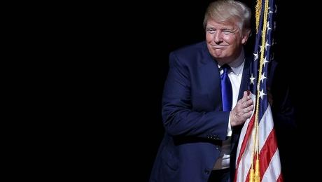 Трамп считает успешной попытку примирения с управлением Республиканской партии