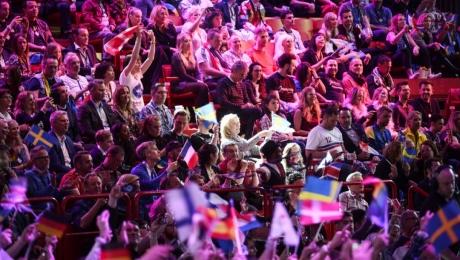 Организаторы «Евровидения-2016» оставят победу за Украинским государством