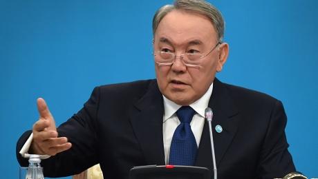 Назарбаев: «Мыдолжны показать, что умеем решать сложные вопросы при помощи диалога»
