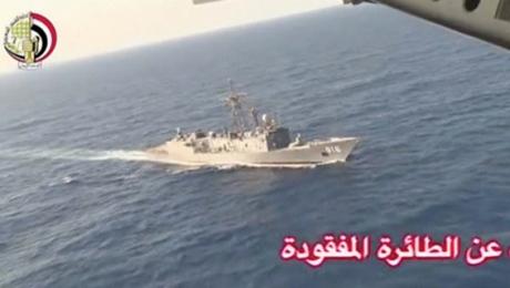 Разведслужбы США предполагают, что наборту египетского А320 произошел взрыв— NBC