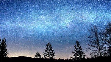 Астрофизики назвали точную массу Млечного Пути