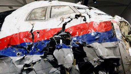 Расследование катастрофы MH17 недалеко к окончанию — вскоре трибунал