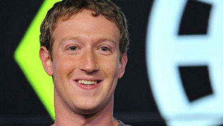 Аккаунты Марка Цукерберга всоциальных сетях взломаны