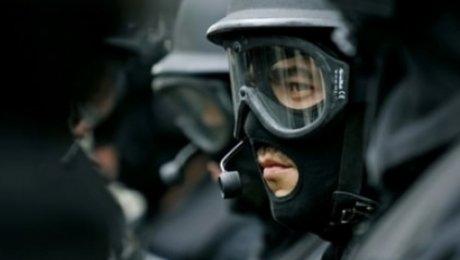 Стрельба вАктобе: винтернете появилось видео скамер наблюдения