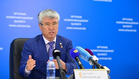 Министр культуры и спорта прокомментировал скандал вокруг допинг-проб спорт ...
