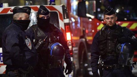 ВоФранции арестовали сообщника схваченного вУкраинском государстве француза