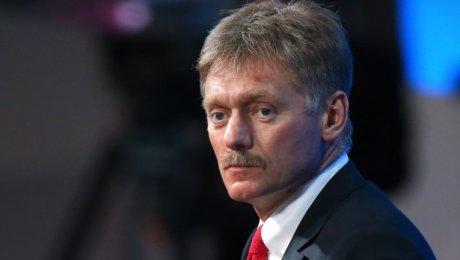 РФ невидит смысла впроведении встречи «нормандской четверки»