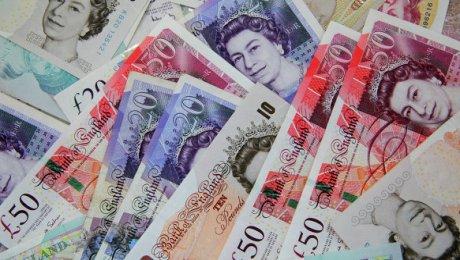Это 30-летний минимум. Валюта рухнула нафоне референдума наБританских островах