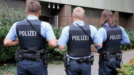 Милиция застрелила напавшего накинотеатр вГермании мужчину