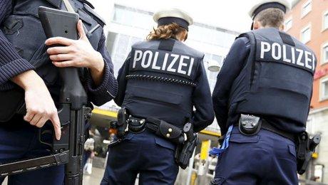 ВГермании убили мужчину, который захватил взаложники гостей кинотеатра
