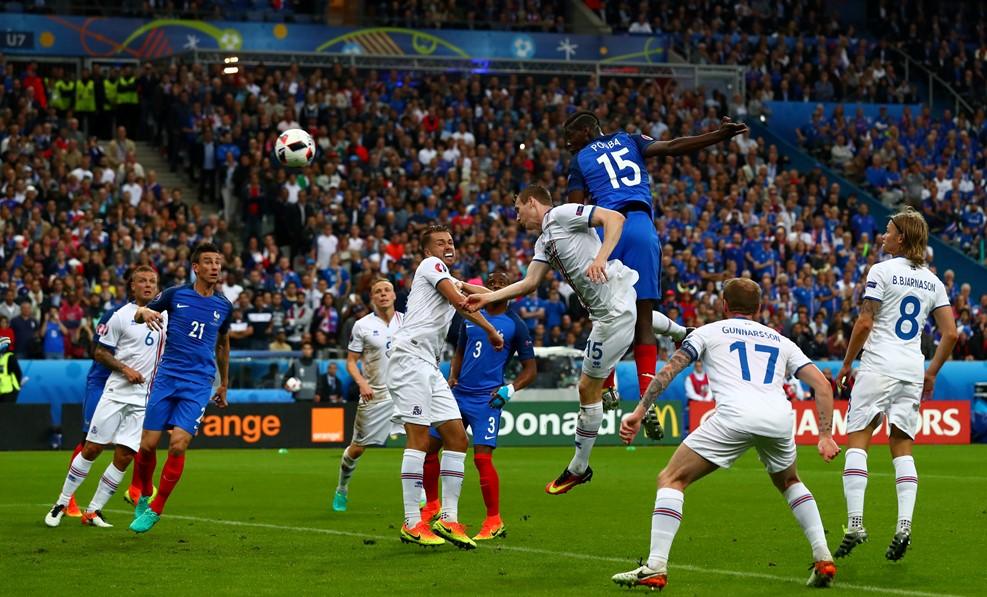 происходит День чемпионат европы итог матча исландия франция по-хорошему поговорить