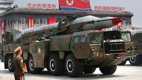 США ввели против Ким Чен Ына персональные санкции