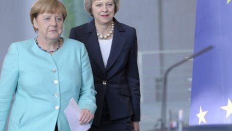 Бельгия готова возглавить СоветЕС вместо Англии