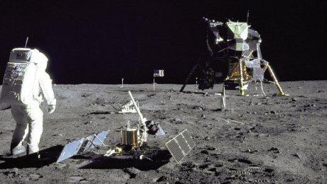 Астронавты «Аполлона» страдают таинственными  заболеваниями  сердца— ученые
