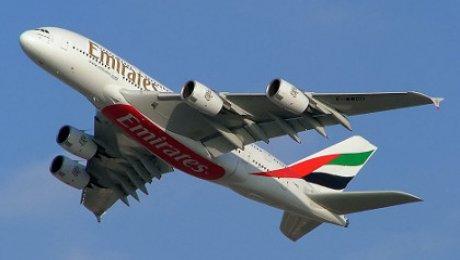 В Домодедово готовится к вынужденной посадке Airbus